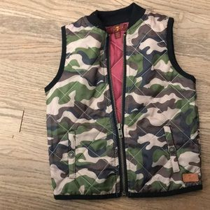 7 for all Mankind Vest